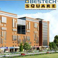 Bestech Square - Chandigarh