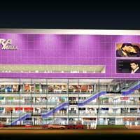 Uppal Centra Mall
