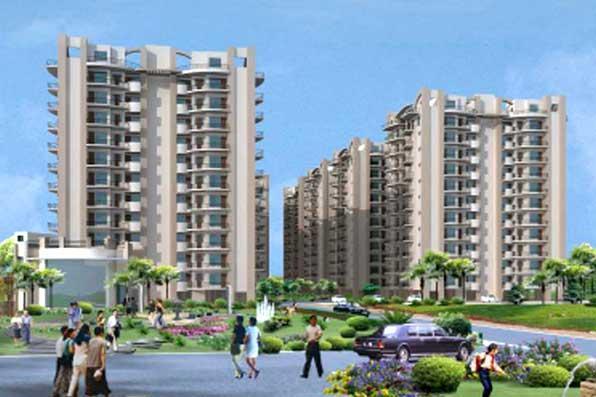 Victoria Heights, Zirakpur - 3/4 BHK Apartments