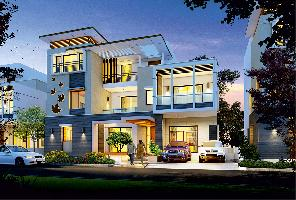 Devansh Dev Istana Homes