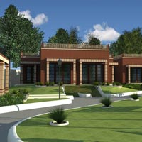 Flora Villas and Farms - Nh 2, Agra