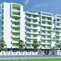 Anupam Omarion Heights