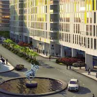 M3M Polo Suites - Golf Course Road, Gurgaon