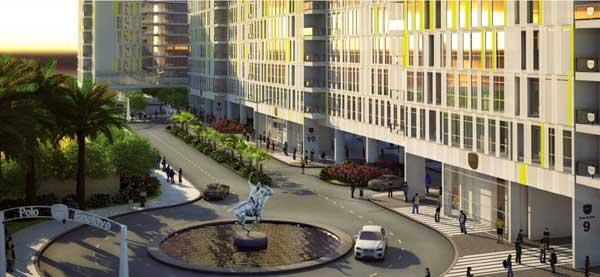 M3M Polo Suites, Gurgaon - 3 & 4 Bedroom Apartments