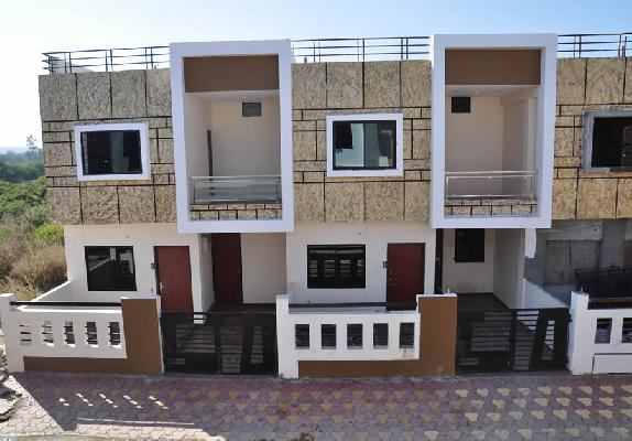 Laxmi Sapphire Villas, Indore - Laxmi Sapphire Villas