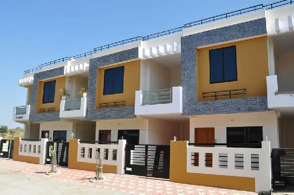 Laxmi Jasmine Villas, Indore - Laxmi Jasmine Villas