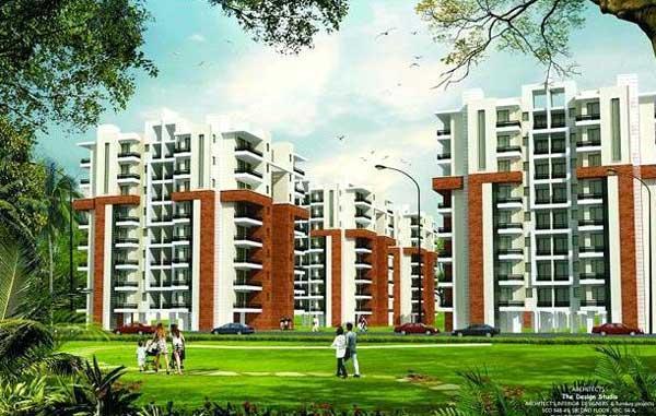 Aero Homes, Zirakpur - Residential Apartments