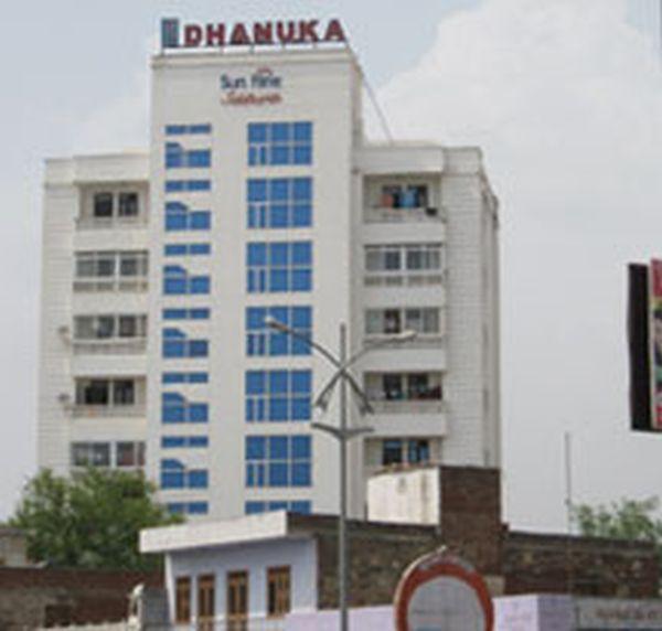 Dhanuka Sunshine Siddharth, Jaipur - Dhanuka Sunshine Siddharth