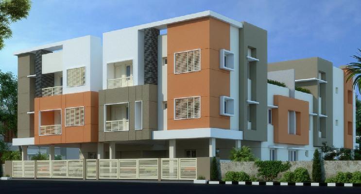 Jeni Joel Palace, Chennai - Jeni Joel Palace
