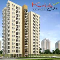 Krish City - Bhiwadi