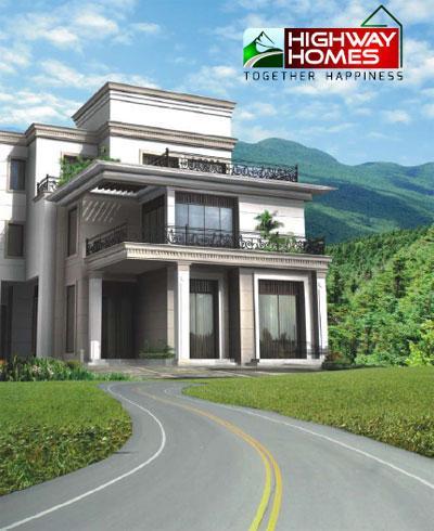 Prestigious Highway Homes, Jaipur - Prestigious Highway Homes