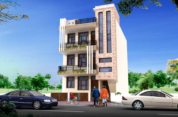 Ekling Residency 2nd, Jaipur - Residential Apartments