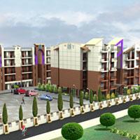 Daksh Enclave - Rudrapur Udham, Udham Singh Nagar