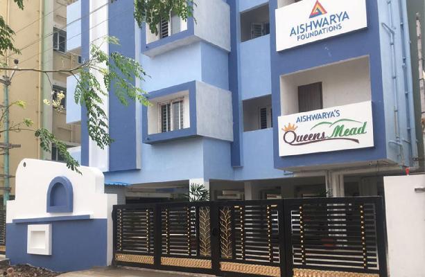 Aishwarya Queens Mead, Coimbatore - Aishwarya Queens Mead