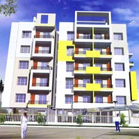 Mansi Heights - Raipur