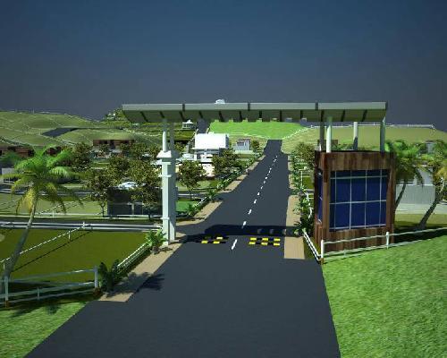 Genesis Homes NCN Orchid Park
