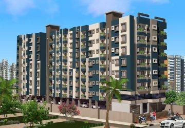 Samridhi Residency, Durgapur - Samridhi Residency