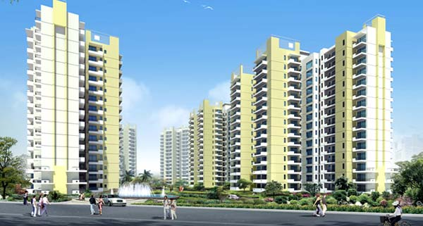 SunWorld Arista, Noida - 3/4/5 BHK Air-Conditioned Apartments