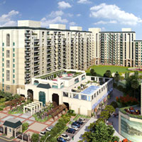 DLF Park Place Jalandhar - Jalandhar