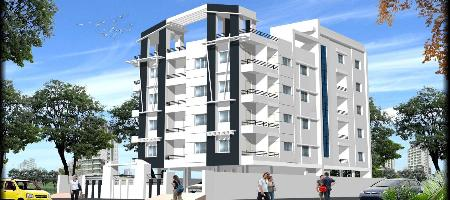 Shri Hilton Tower