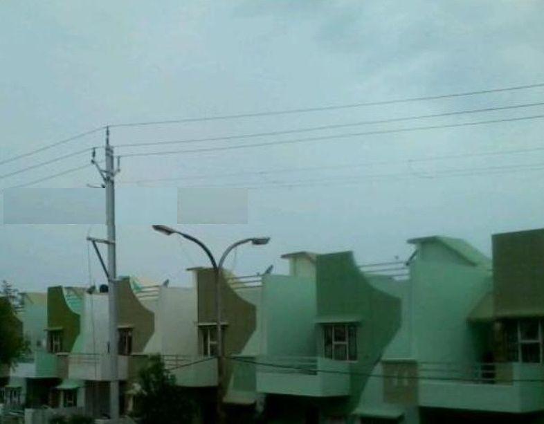 Super and Developers Lakshya Home, Bhopal - Super and Developers Lakshya Home