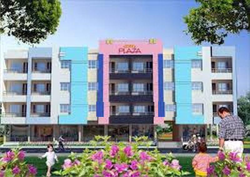 Super and Developers Super Plaza, Bhopal - Super and Developers Super Plaza