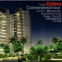 Imperia Esfera - Sector 37c, Gurgaon