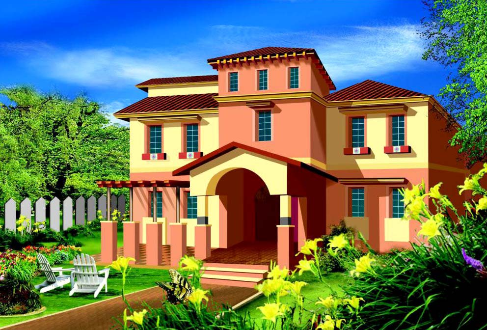 Green Heritage, Gurgaon - Independent Villas and Plots