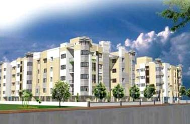 Tashee Capital Gateway, Gurgaon - Residential Apartments