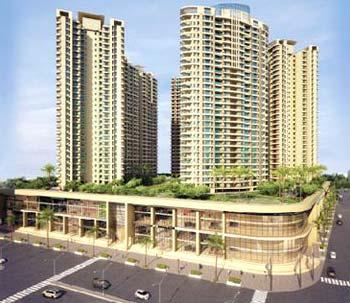 Dosti Imperia, Mumbai - 2/3 BHK Apartments
