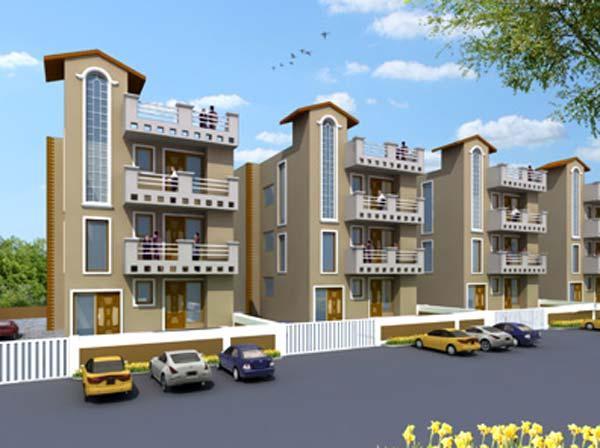 Dwarkadhis City, Rewari - Residential Township