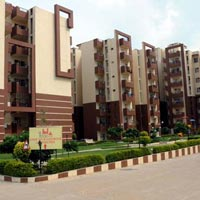 Hill View Garden - Bhiwadi