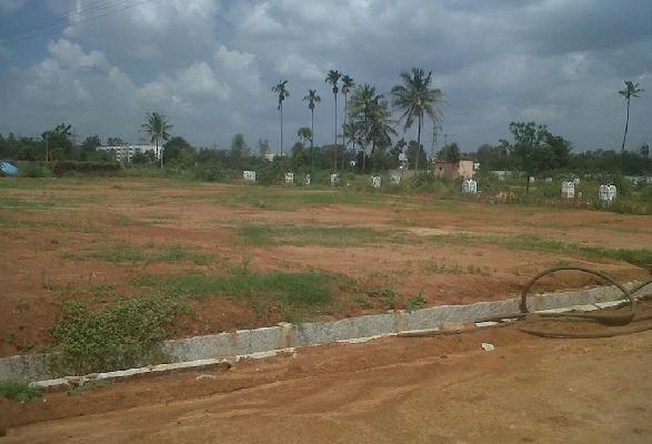 MCB Greens, Tiruchirappalli - MCB Greens