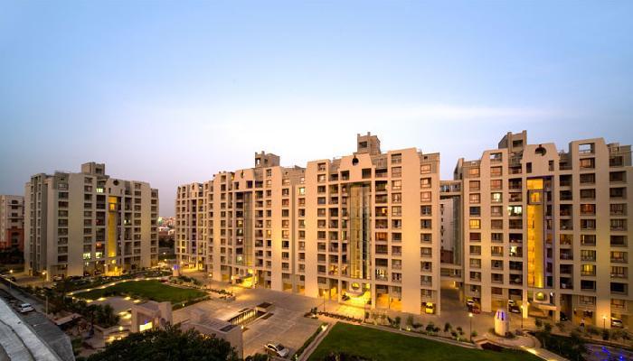 Lunkad Skylounge, Pune - Lunkad Skylounge