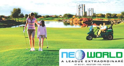 NeoWorld, Noida - Residential Apartments