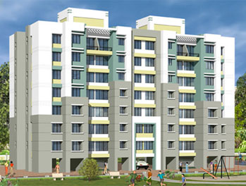 Charms Residency, Thane - Charms Residency