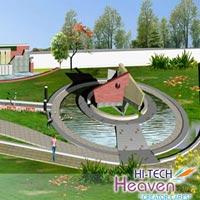 Hi-Tech Heaven - Puri