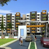 Hi-Tech Plaza Annex - Khurda, Bhubaneswar