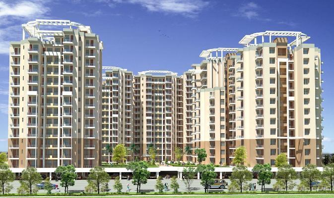 KLJ Heights, Jhajjar - 2 & 3 BHK Apartment