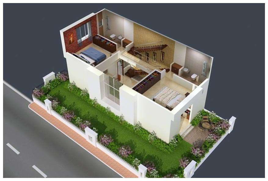 Row House Projects In Pune Homedesign Network