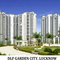 Dlf Garden City Lucknow - Lucknow