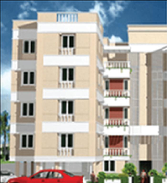 Shantiniketan Oakmont, Chennai - Shantiniketan Oakmont