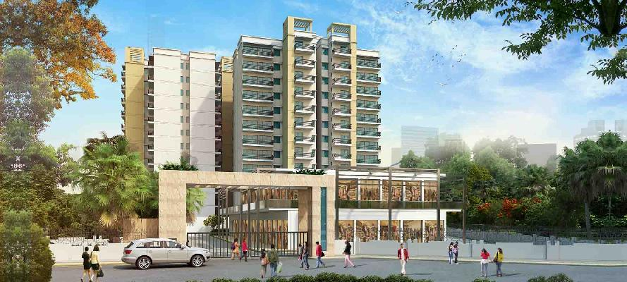 Suncity Avenue 102, Gurgaon - Suncity Avenue 102