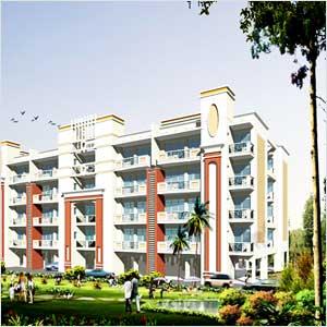 Aditya Doonshire, Dehradun - Modern Lifestyle