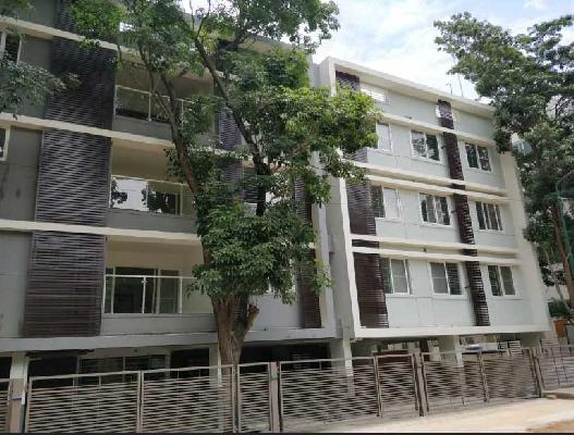 Mahabaleshwara Classique Ebony, Bangalore - Mahabaleshwara Classique Ebony