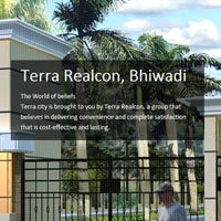 Terra City - Bhiwadi