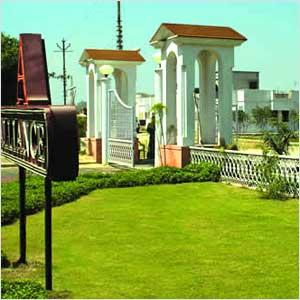 Alliance South City, Shahjahanpur - Mega City