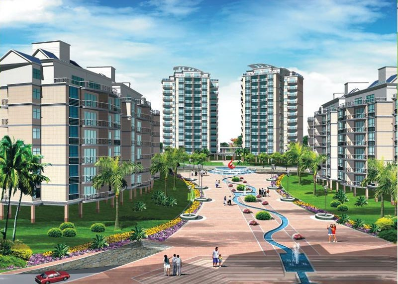 Vardhman Springdale, Rewari - 2/3 BHK Apartments