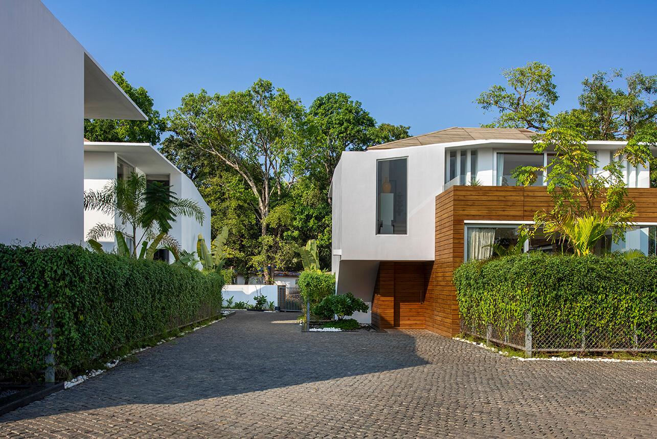 Vianaar La Maroma Estate, Goa - Vianaar La Maroma Estate