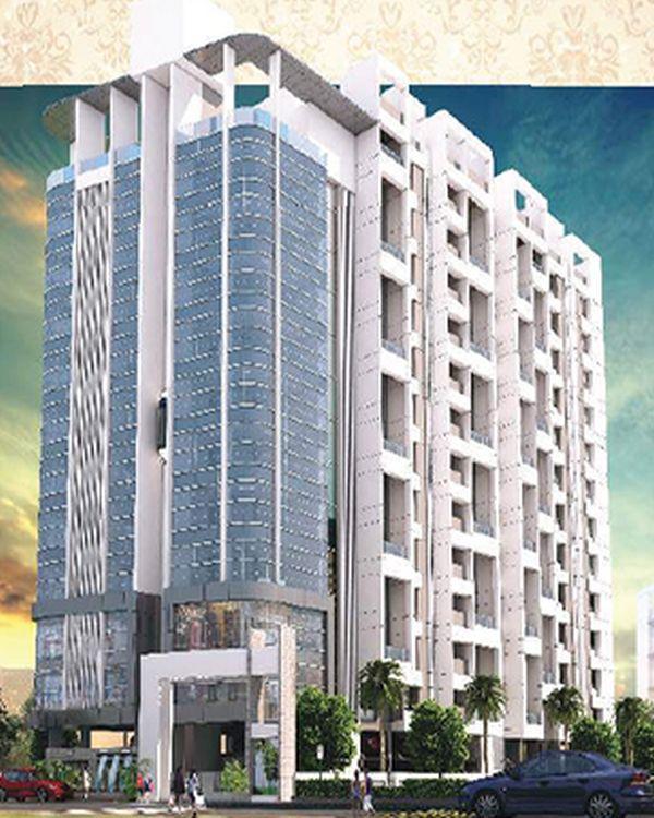 Haware Grand Heritage, Pune - Haware Grand Heritage
